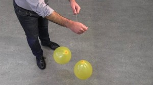 Balloons_like_Charges_Repel