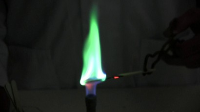 Copper_Chloride_Flame_Test