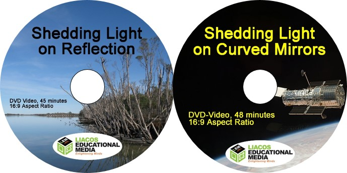 SLOL_Reflection_and_Curved_Mirrors_DVDs
