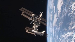 ISS_and_Space_Station