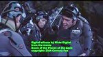 Vision created by Weta Digital for Dawn of the Planet of the Apes copyright 20th Century Fox