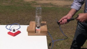 what_is_the_acceleration_of_a_water_bottle_rocket